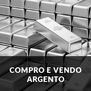 vendo e compro argento
